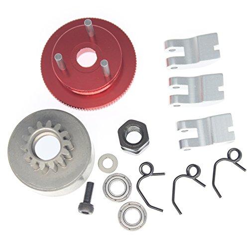 Nitro Engine Parts - 2