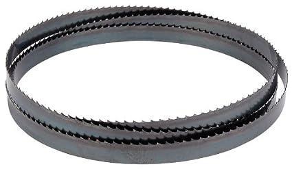 Draper 25762 - Cuchilla para sierra de cinta (1425 mm x 1/2 ...