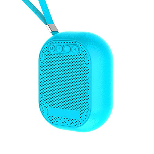 YUUMI Bluetooth Speaker Sling Sling Outdoor Long Standby subwoofer Mini Card Intelligent Compatible Audio