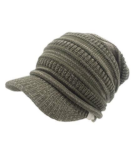 ジェームズダイソン湿度アパート(ムコ) MUCO メンズ ニット帽子 オ ワッチキャップ 裏起毛 防寒 保温 アウドドア スキー カジュアル