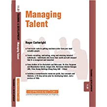 Developing Talent (Express Exec 11.07)