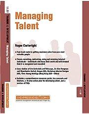 Managing Talent - Training and Development 11.7 (Training and Development)