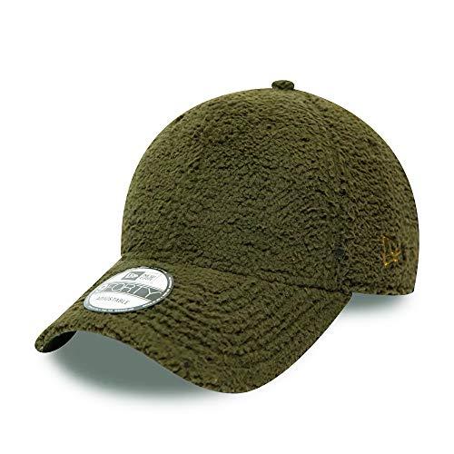 New Era 9FORTY Utility Fleece Adjustable Pullback Cap - One Size