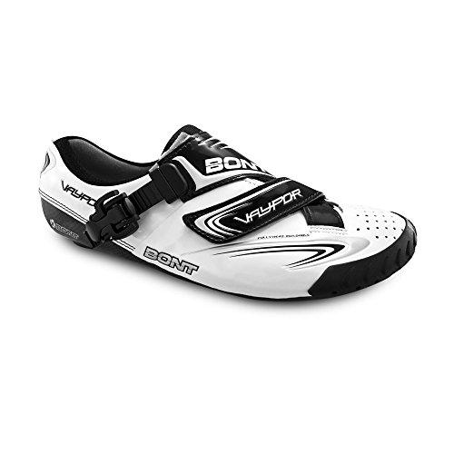 Bont Vaypor Road Schuhe Weiß