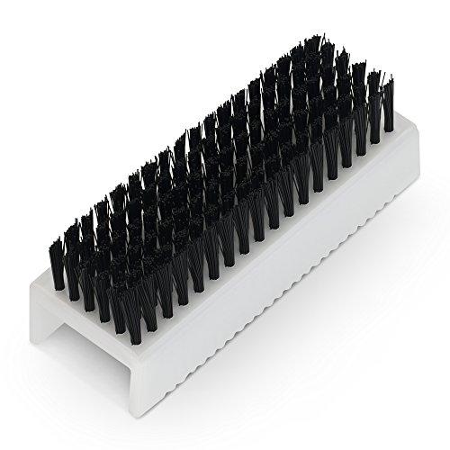 Cutting Edge - HAND & NAIL BRUSH, 4'' long, Hand/Nail scrub brush, PKG (3) by Cutting Edge