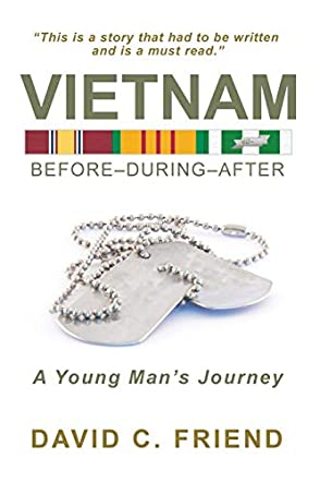 VIETNAM  Before - During - After