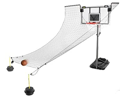 BBRF-000 SKLZ Rapid Fire Basketball Ball Return Trainer