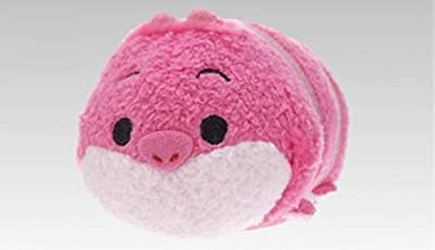 Disney Tsum Tsum Cheshire Cat - Alice in Wonderland