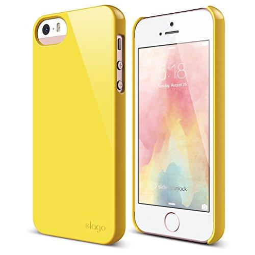iPhone case elago Sport Yellow