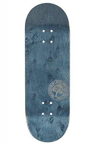 Mini patinete con el logo de Berlin Wood: Amazon.es ...