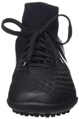 Enfant Jr DF White dark Chaussures Magistax Noir NIKE Mixte II Black Football Grey de TF Onda qTvxRd