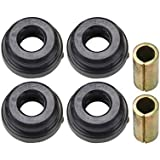 Moog K200863 Track Bar Bushing, 1 Pack