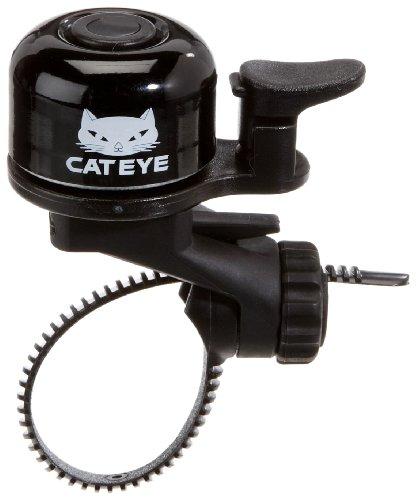 Cateye Fahrradklingel OH-1100, schwarz