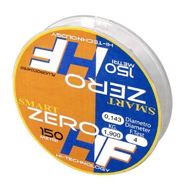 Maver syst/ème z/éro HF M monofilament 150/diam 0.245