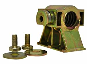AL-KO 120/021 - Tuerca de husillo para patas de apoyo de caravana (120/004)