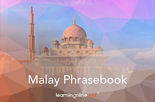 Malay Extended Phrasebook...