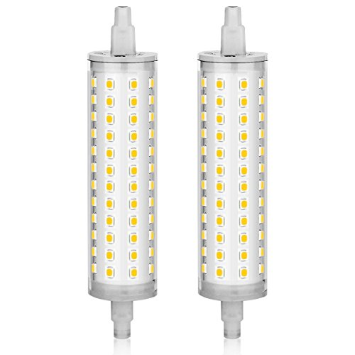 Double Ended R7S Contact Base Led Light Bulbs