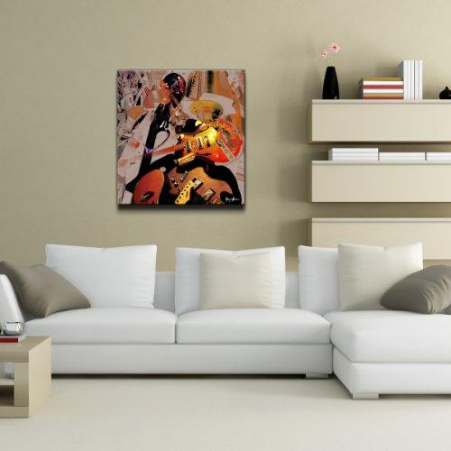 Ready2HangArt Color Jazz XX' Abstract Contemporary Canvas ()