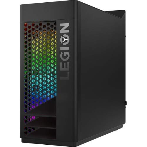 Lenovo Legion T730-28ICO 90JF00A4US Gaming Desktop Computer – Core i9 i9-9900K – 32 GB RAM – 1 TB HDD – 512 GB SSD…