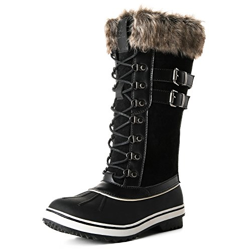 Winter Snow Boots Global Win Women's 1730 1735black GLOBALWIN Z7TT6wXqxI