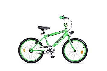 20 ZOLL Kinder Jungen Bike Fahrrad Rad Kinderfahrrad Jungenfahrrad BMX Kinderrad