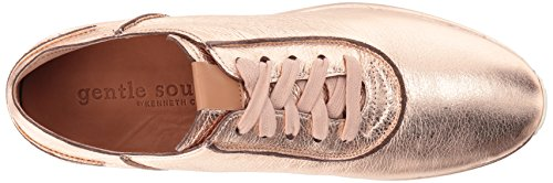 outlet locations online cheap low price Gentle Souls Women's Raina Lace-up Fashion Jogger Sneaker Rose Gold oB61m