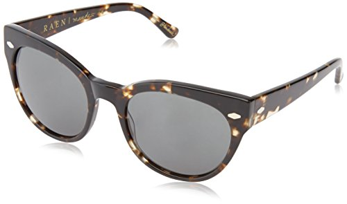 Raen womens Maude Cateye Sunglasses, Brindle Tortoise, 53.5 - Sunglass 2014 Trends