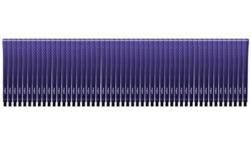 200 pcs - Majek Ladies Tour Pro Purple Undersize Golf Grips by Majek Grips (Image #7)