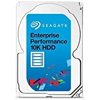 Seagate Enterprise ST1200MM0158 1.20 TB 2.5 Internal Hybrid Hard Drive - 32 GB SSD Cache Capacity