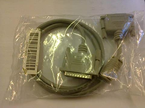 HEWLETT PACKARD PARALLEL INTERFACE CABLE P/N: C7730-84220 - Hewlett Packard Parallel Cable