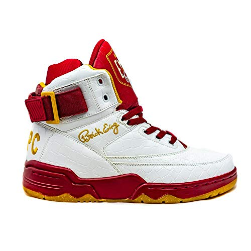 from Jamison gay pimps sneaker