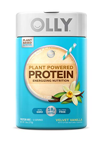 OLLY Plant Powered Protein