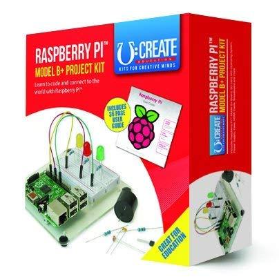 Raspberry Pi Modelo B: un Proyecto de U: Amazon.es: Informática