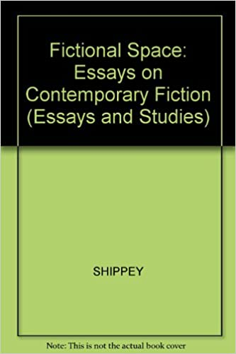 fictional space essays on contemporary science fiction essays and  fictional space essays on contemporary science fiction essays and  studies t a shippey  amazoncom books