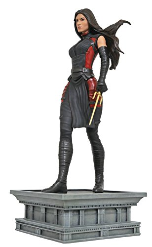 DIAMOND SELECT TOYS Marvel Gallery Elektra Netflix TV PVC Figure