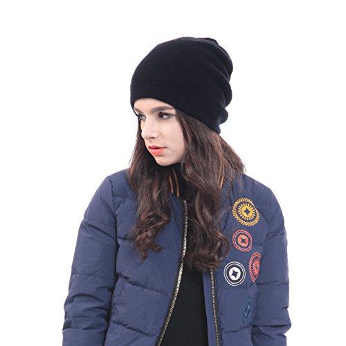Merino Knit Hat - 8