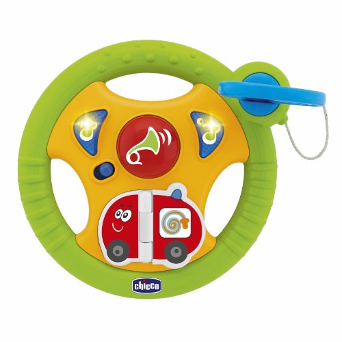 Chicco Spiel Lenkrad für Buggys Baby Driver