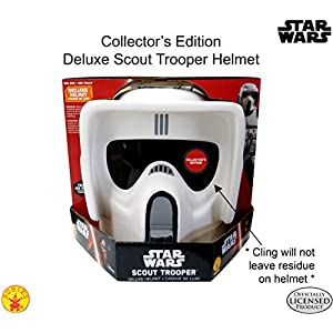 Adult Star Wars Scout Trooper Collectors