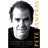 A Champion's Mind: Lessons from a Life in Tennis