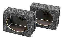 Atrend 6X9PR B Box Series 6 x 9 Inches P...