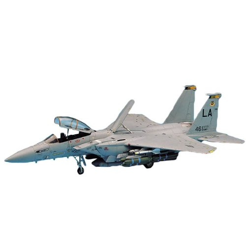 Academy U.S. Air Force F-15E Model Kit ()