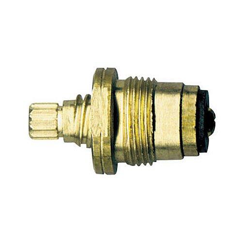 brass craft service parts st0002x Repcal, A1-2UH, Hot Faucet Stem