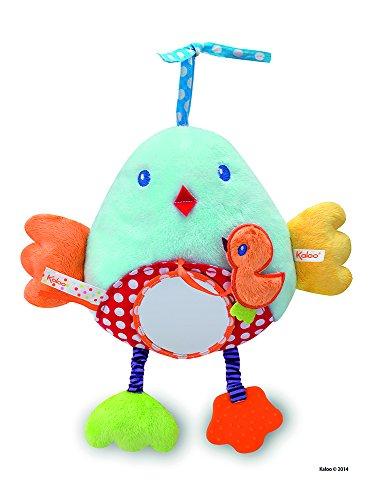 Kaloo Colors Activity Toys My Activity Bird by Kaloo