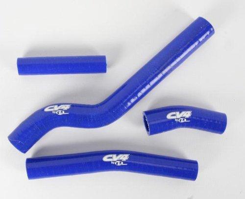 2006 Suzuki LT-R450 QuadRacer Hose Kit - Blue, Manufacturer: CV4, HOSE KIT BLUE LTR-450