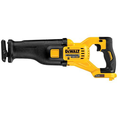 DEWALT DCS388B FLEXVOLT 60V MAX Bare Tool Brushless Reciprocating Saw (Cordless Corded Reciprocating Saw)