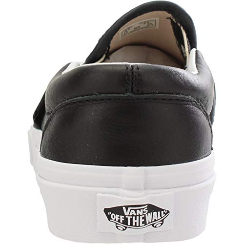 Black Adult Trainers UA Black Classic Slip Gore Lurex Vans On 6zw08qgU6