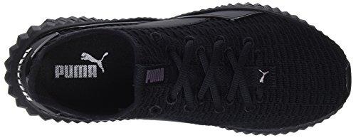 Puma Black Fitness Femme Chaussures Defy De Black Noir Wn's 10 puma puma Ow8r4qOcy