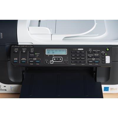 HP Officejet J6450 All-in-One Printer