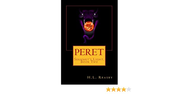 Peret (Sekhmets Light Book 2)
