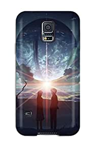 Hot Tpye Anime Anime Case Cover For Galaxy S5